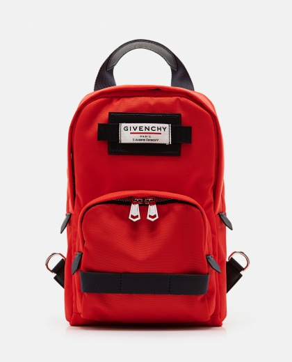 GIVENCHY Downtown backpack Men Givenchy 000226090033441 1