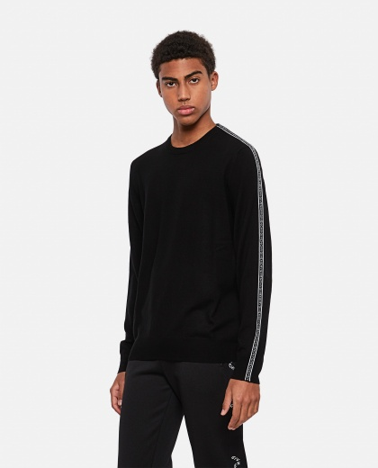Wool pullover  Men Givenchy 000301980044345 1
