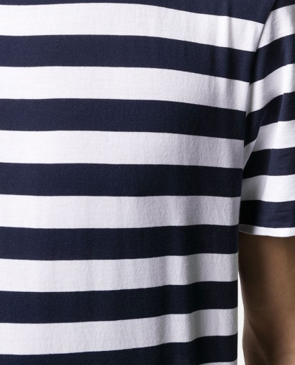 Striped T-shirt Men Ralph Lauren 000221470032776 2