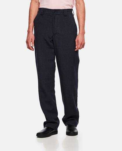 Le pantalon de costume Men Jacquemus 000269900039763 1