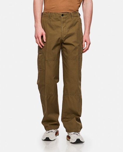 Long  cargo trousers
