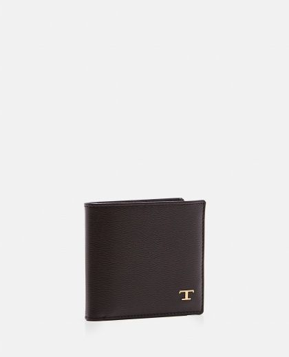 Medium zip card holder Men Tod's 000268670039616 2