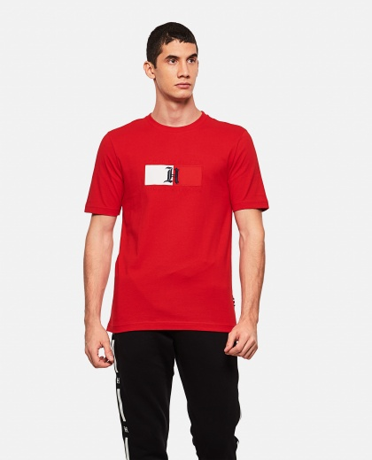 Lewis Hamilton for Tommy Hilfiger  t-shirt