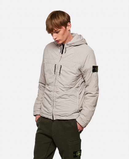 Super stretch nylon jacket Men Stone Island 000270730039857 1
