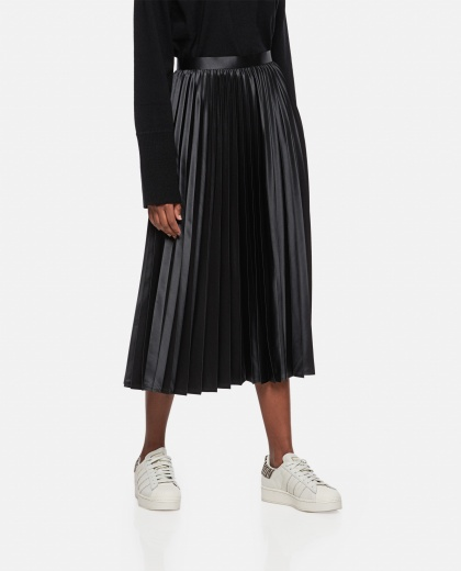 High-waisted midi skirt Women Junya Watanabe 000275350040570 1