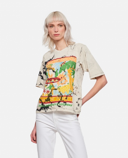 Greenpeace t-shirt Women Stella McCartney 000308230045208 1