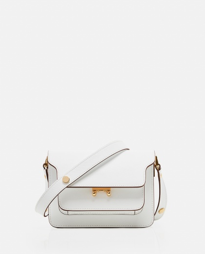 Small Trunk shoulder bag Women Marni 000289840042695 1