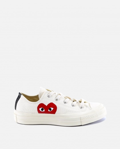 Sneakers Play Converse Women Comme des Garcons Play 000051120029191 1
