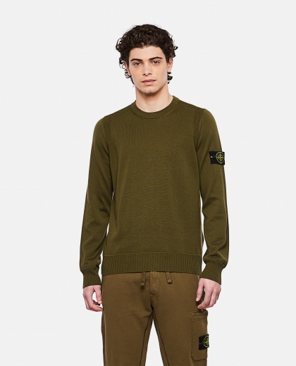 Cotton sweatshirt Uomo Stone Island 000292740043113 1