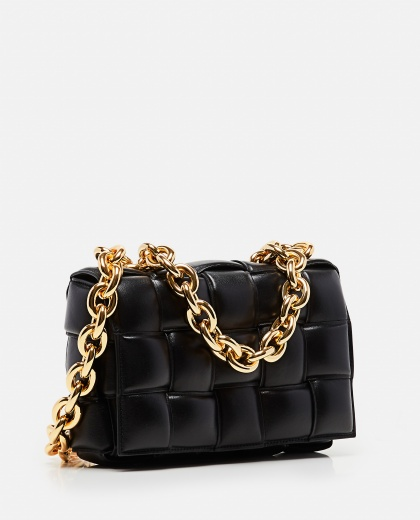 THE CHAIN ​​CASSETTE BAG Women Bottega Veneta 000258630042101 2