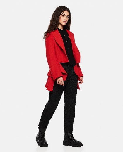 Giacca monopetto Donna Comme des Garcons 000275610040605 2