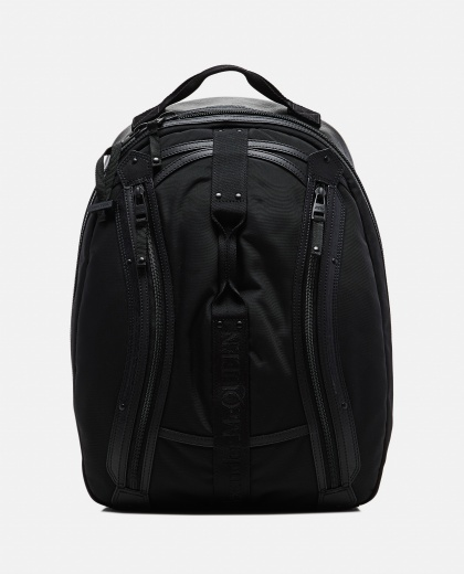 Backpack with logo Men Alexander McQueen 000215220031940 1