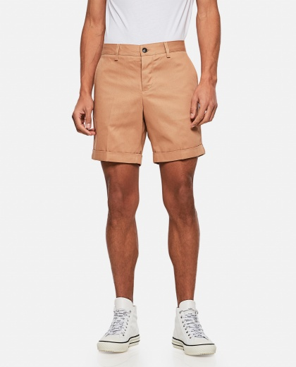 Bermuda shorts Men AMI Paris 000291350042903 1