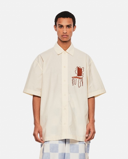 The chemise Moisson Men Jacquemus 000293700043240 1