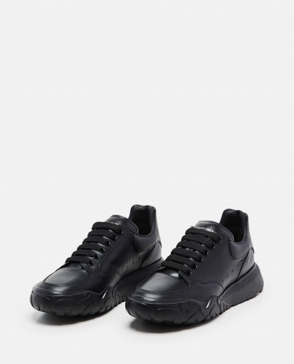 Oversized Court sneakers Men Alexander McQueen 000278180041002 2