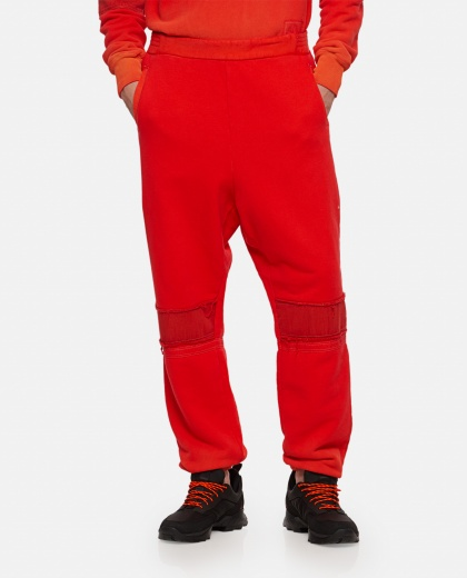 Sporty cotton trousers Men Ambush 000185490027567 1