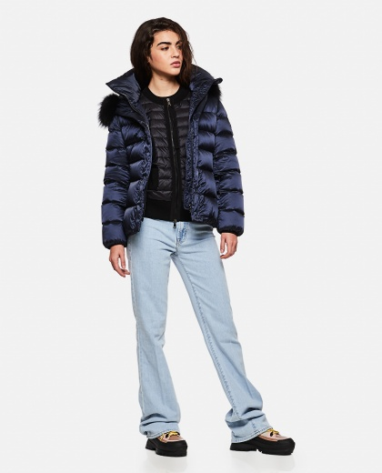Padded jacket Women Moncler 000272010040101 2