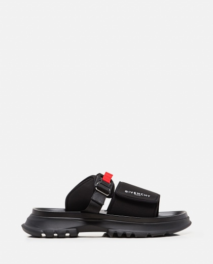 Specter neoprene sandals Men Givenchy 000301760044318 1