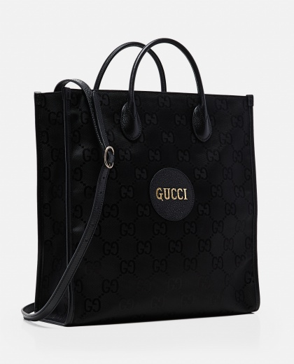 Borsa shopping lunga Gucci Off The Grid Uomo Gucci 000293500043220 2