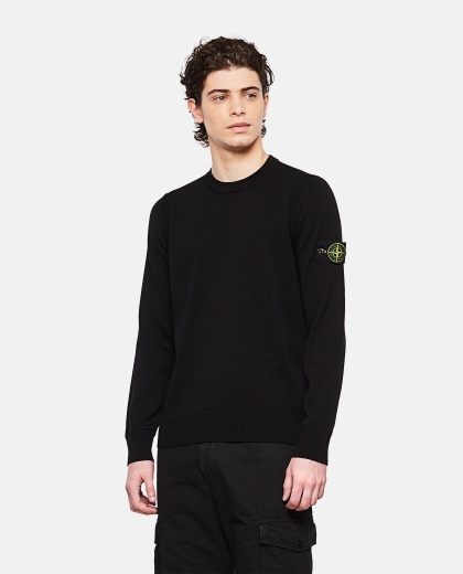 Cotton sweatshirt Men Stone Island 000292740043112 1