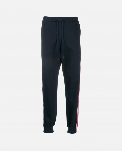 Interlock RWB Stripe Track Pants Men Thom Browne 000223690033093 1