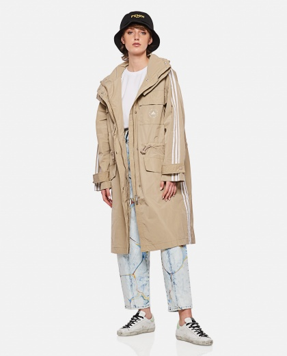 Adidas x Stella Mccartney 'Jessa' parka Women Stella McCartney 000308240045209 2