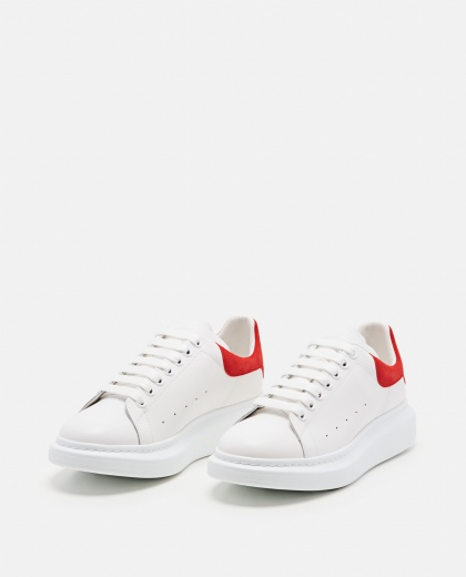 Oversized sneakers Men Alexander McQueen 000191840031936 2