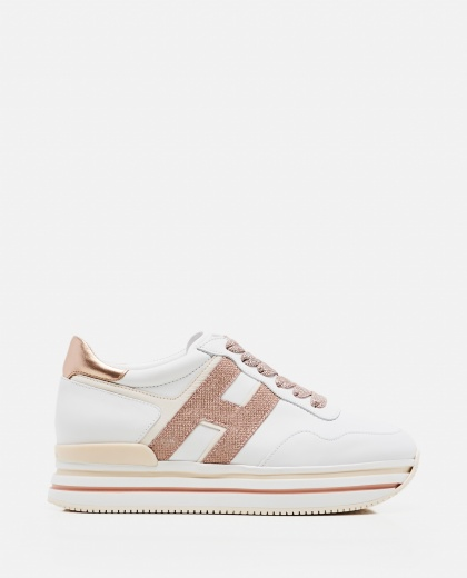 Midi H222 sneakers Women Hogan 000287770042418 1