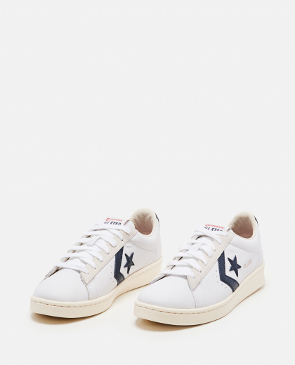 Converse Pro Leather Low Top Sneakers Uomo Converse 000298950043988 2