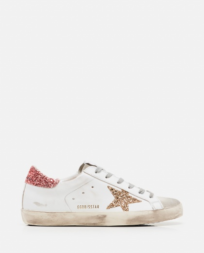 Sneakers Superstar classic in pelle Donna Golden Goose 000286880042312 1