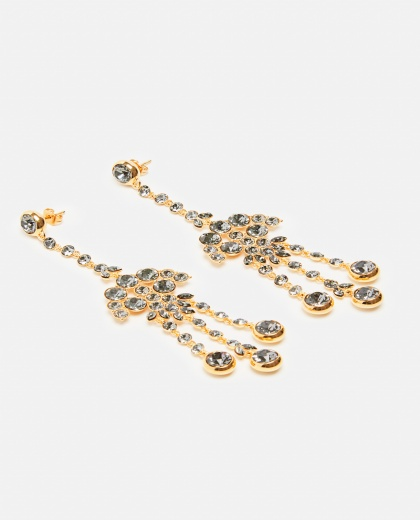 Murano drop earring Women Colville 000261030038629 2