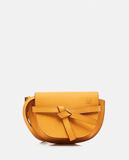 Dual Mini Gate bag Women Loewe 000289380042604 1