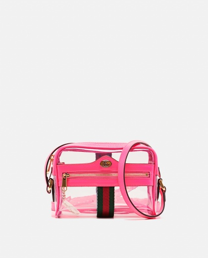 Ophidia Transparent Mini Bag