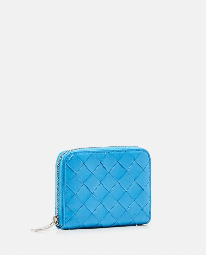 Purse in Intrecciato Nappa Women Bottega Veneta 000224250038257 2