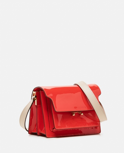 Borsa a tracolla  New Trunk Mini in pelle Donna Marni 000289810042688 2
