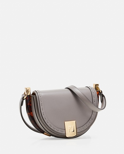 MOONLIGHT Borsa in pelle Donna Fendi 000310060045589 2