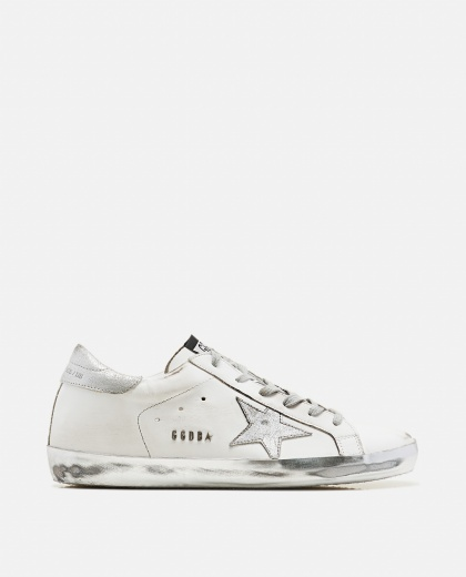 Sneaker Superstar  Donna Golden Goose 000043480026892 1