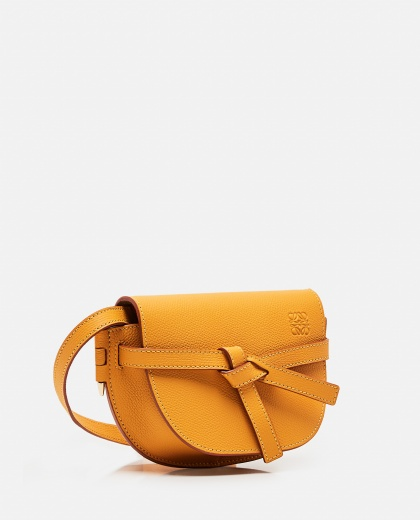 Dual Mini Gate bag Women Loewe 000289380042604 2
