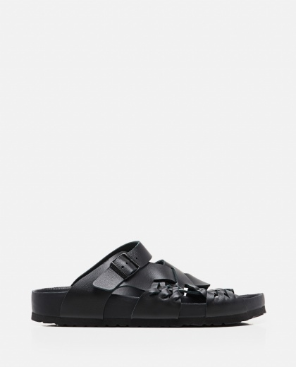 BIRKENSTOCK X CENTRAL SAINT MARTINS Tallahassee sandals Men Birkenstock 000309600045411 1