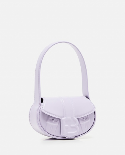 My boho bag 6 in matte leather Women For Bitches 000309440045392 2