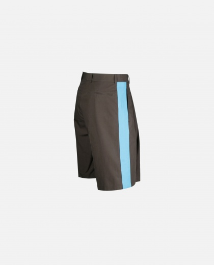 Shorts with contrasting panels Men Valentino 000235370034775 2