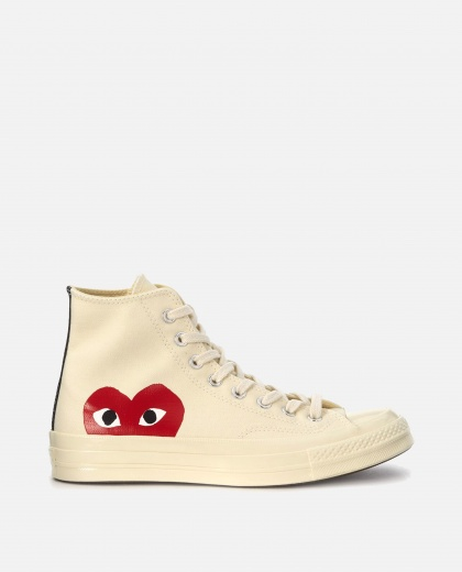 High-top sneakers Play Converse