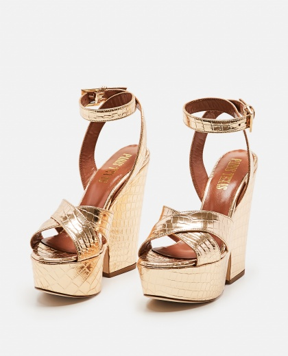 Platform sandals  Women Paris Texas 000246570036474 2