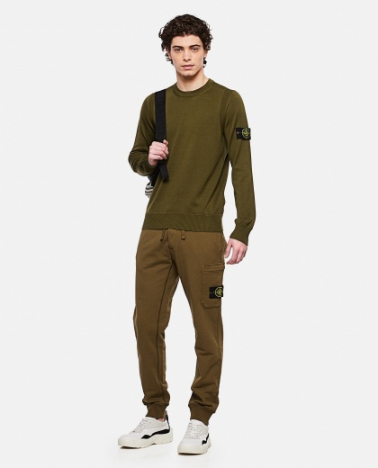 Cotton sweatshirt Uomo Stone Island 000292740043113 2
