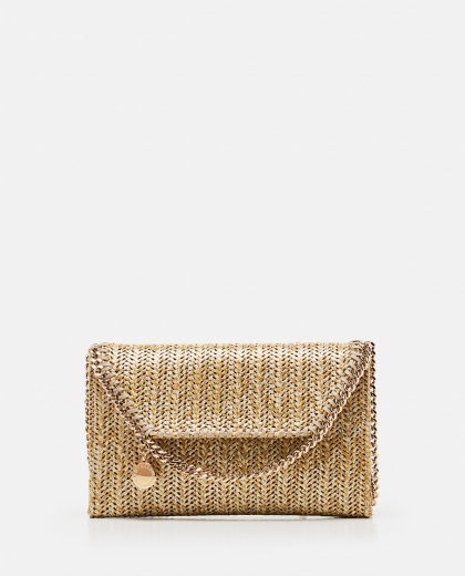 Falabella mini gold bag Women Stella McCartney 000290690042807 1