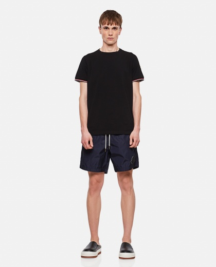 Nylon swim shorts Men Moncler 000311620045682 2