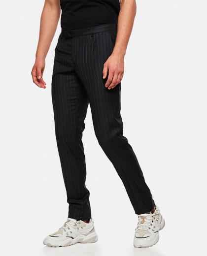 Alcide Milano trousers Men Golden Goose 000269180039684 1