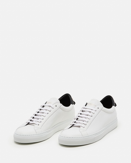 SNEAKERS URBAN STREET  IN PELLE Uomo Givenchy 000320340046906 2