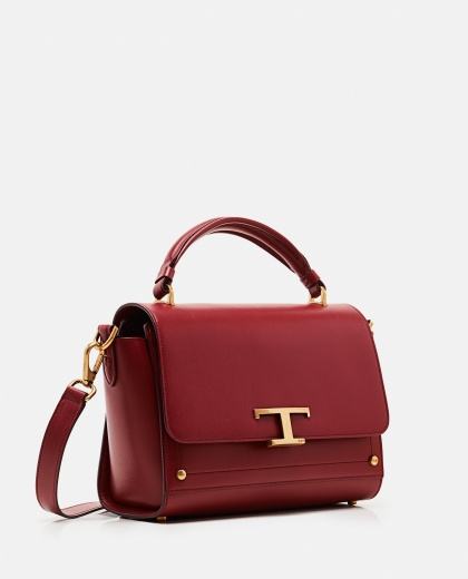 SMALL TIMELESS SHOULDER BAG Women Tod's 000274590040436 2