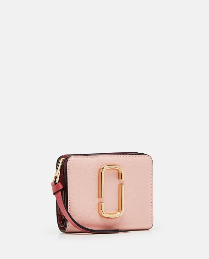 The Snapshot Mini Compact Wallet Women Marc Jacobs 000102730042633 2